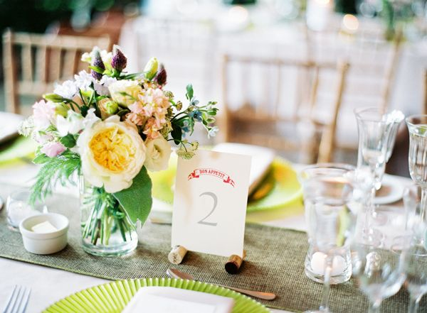 Rustic chic manhattan wedding once wed