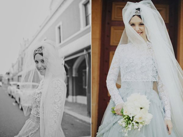 Unique Bride