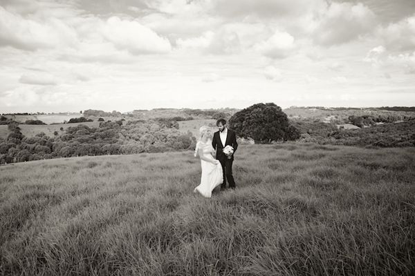 Australia Outdoor Wedding Ideas