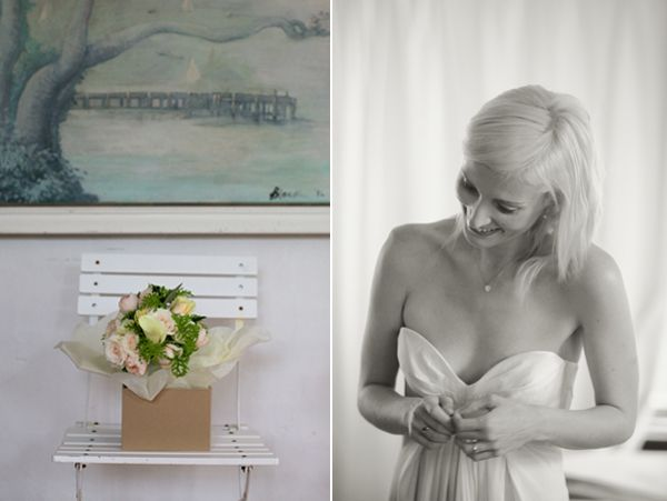 Australia Countryside Wedding