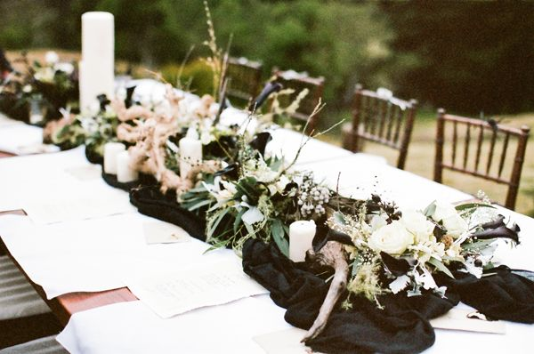 Birchwood Wedding Ideas
