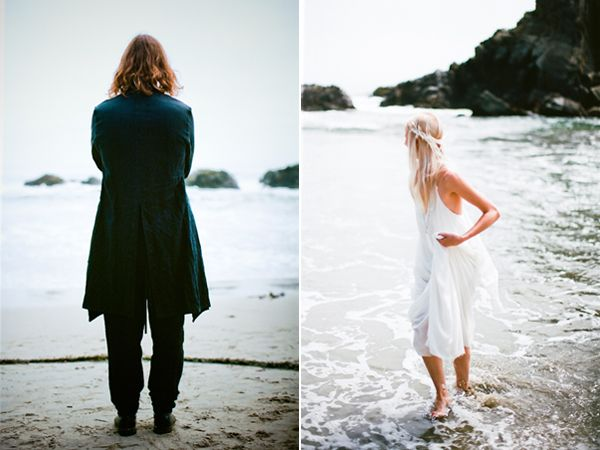Big Sur Coastal Wedding II