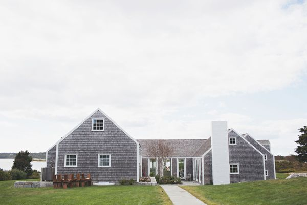 Diy Martha's Vineyard Wedding Ideas