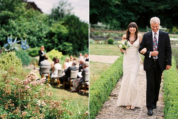 English Estate Wedding Ideas