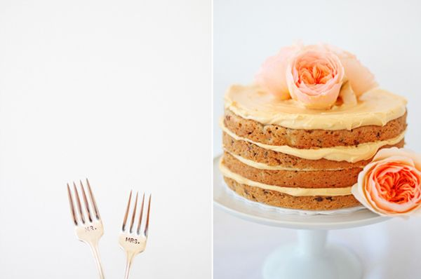 Layered Wedding Cake Ideas