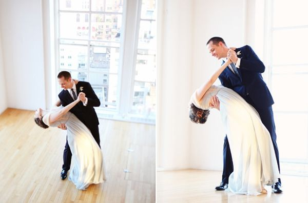 Loft Wedding Ideas Nyc