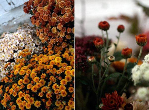 Fall Wedding Flowers by Saipua Fall Wedding Flower Ideas Wedding Ideas