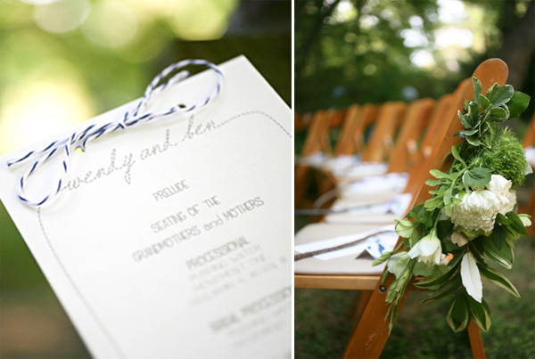Athens Farm Wedding