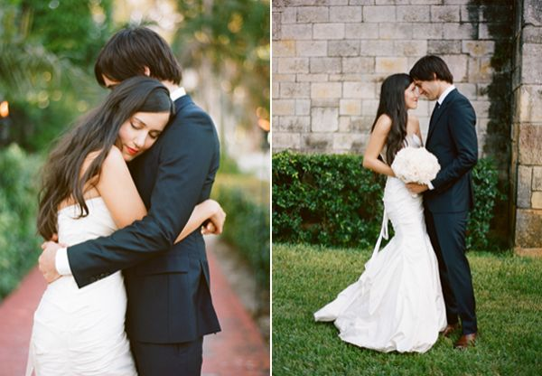 Black Tie Florida Wedding Ideas