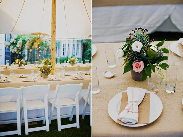 Diy Birch Wedding Ideas