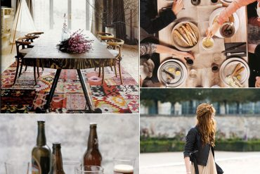 Fall Casual Beer Wedding Ideas