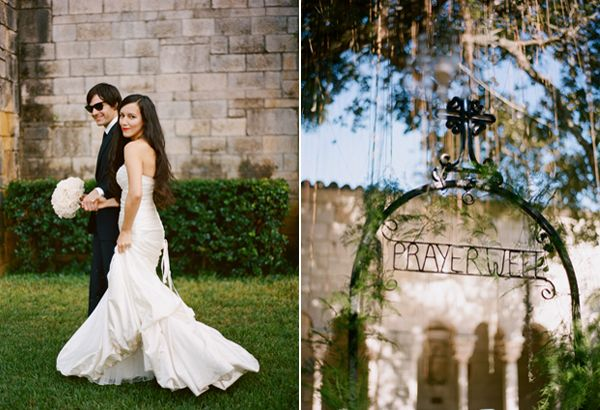 Florida Estate Wedding Ideas