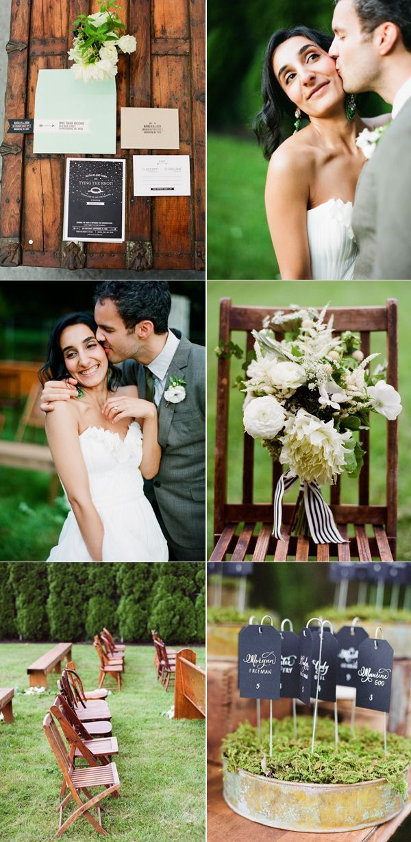 black-and-green-wedding-ideas