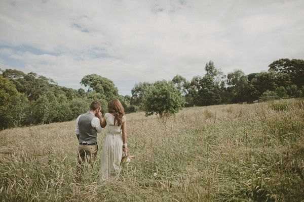 Countryside Wedding Ideas