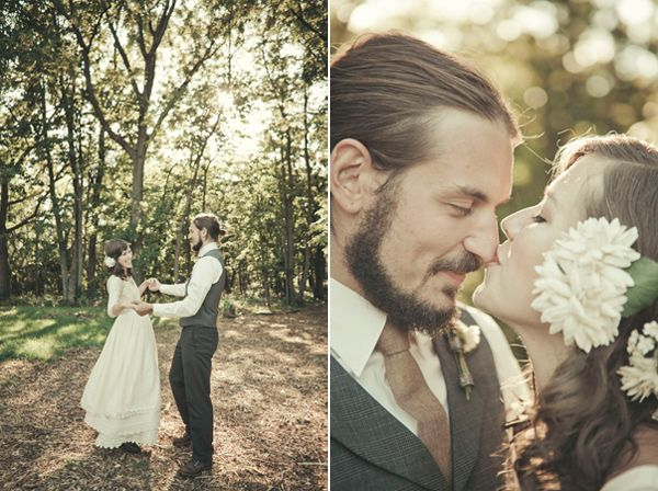 A Diy Countryside Wedding Celebration Once Wed