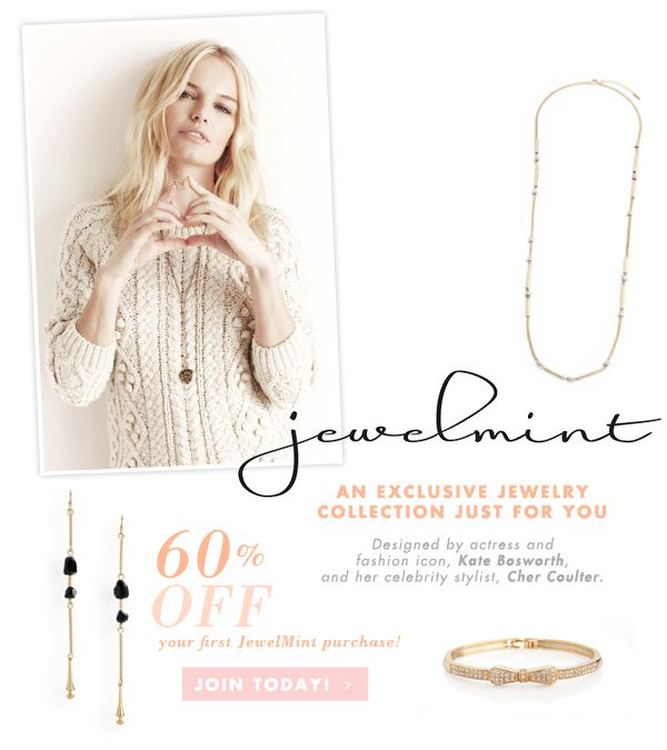 Jewelmint Blog