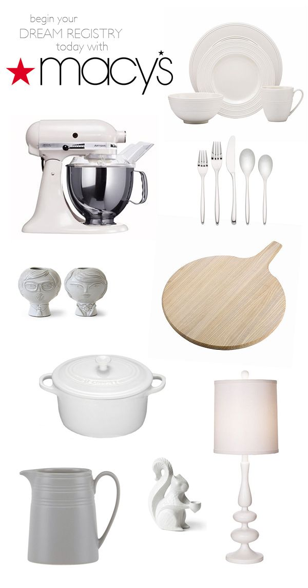 Macys Wedding Registry1
