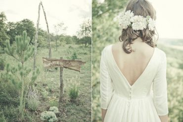 Outdoor Countryside Wedding Ideas