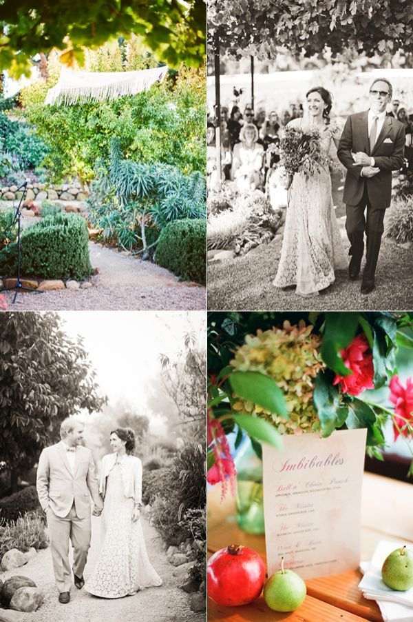 Rainbow Wedding Ideas
