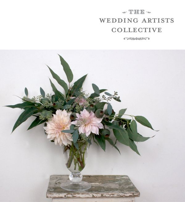 Wedding Artist Collection