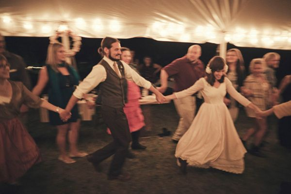 Wedding Linedancing Ideas