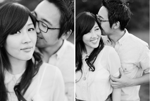 Asian Engagement Session Ideas