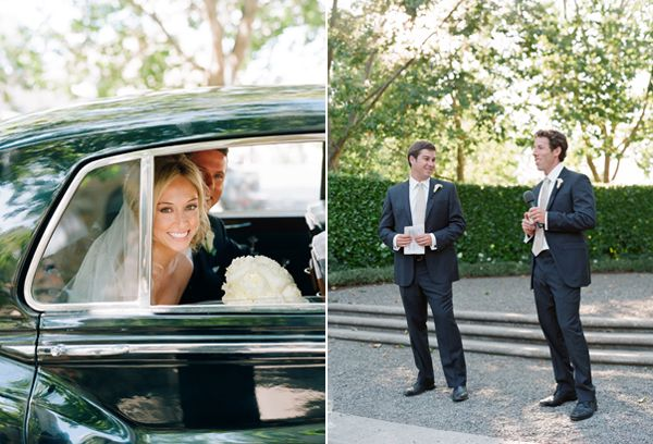 Black Wedding Car Ideas