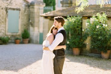 Diy French Chateau Wedding Ideas