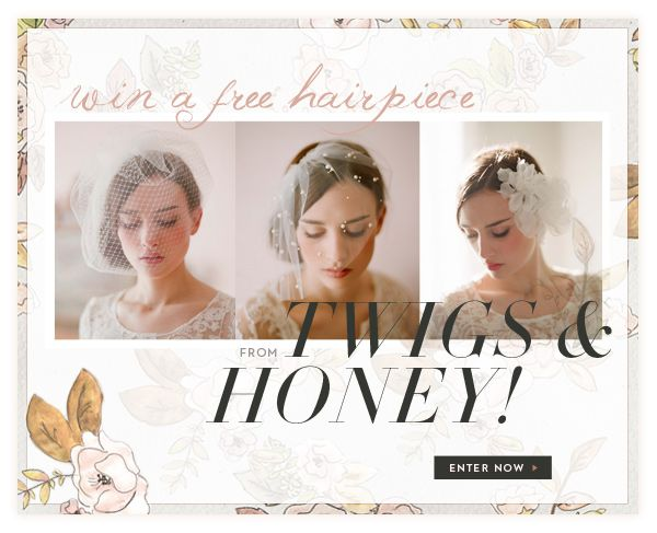 Twigs & Honey Giveaway