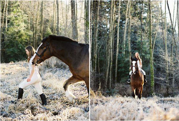 Horse Wedding Ideas