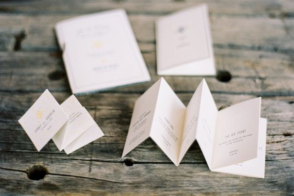 Mr Boddingtons Studio Wedding Invitations
