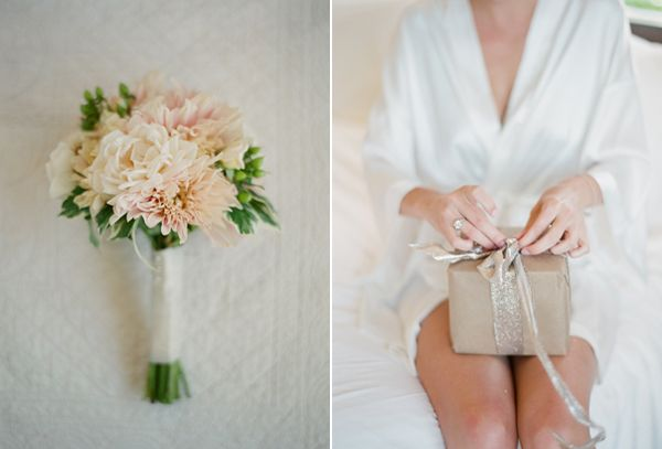 Elegant Napa Valley Wedding