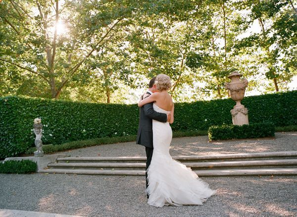 Pretty First Dance Wedding Images
