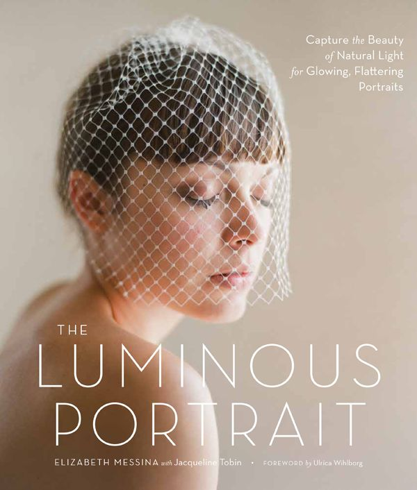 The Luminous Portrait Giveaway