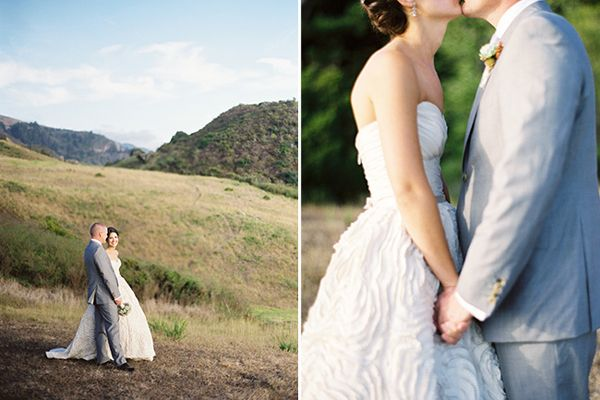Big Sur Wedding Ideas