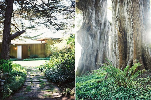 Elegant Big Sur California Wedding
