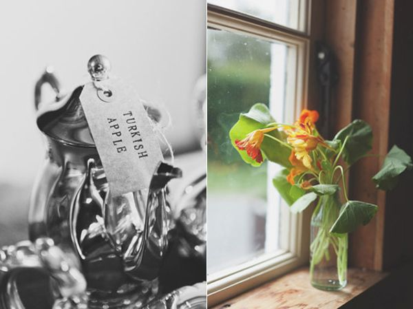 diy-labeled-tea-orange-flowers