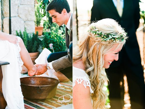groom-washing-brides-feet