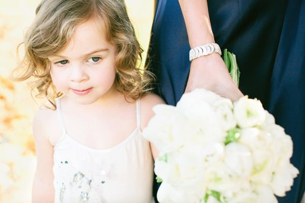 Non Girly Flower Girl Dresses