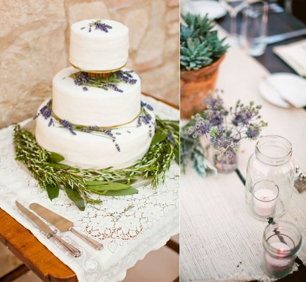 rustic-lavender-wedding-cake