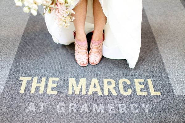Gramercy Wedding Ideas