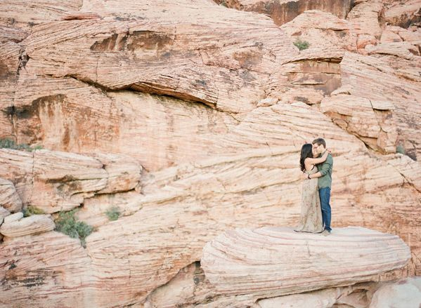 Grand Canyon Engagement Wedding Ideas
