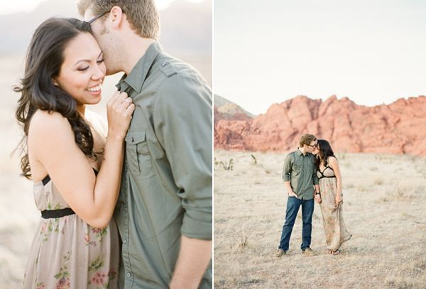 Grand Canyon Wedding Ideas