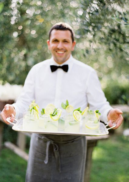 lemon-wedding-cocktail-ideas