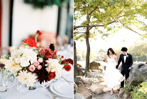 Intimate new york city wedding once wed