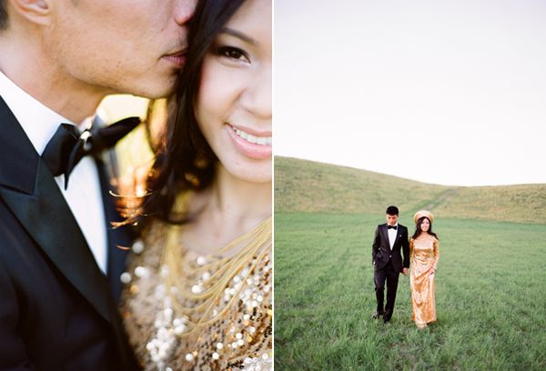 Vietnamese California Outdoor Weddings