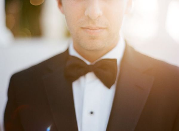 Black Tie Wedding Miami Modern