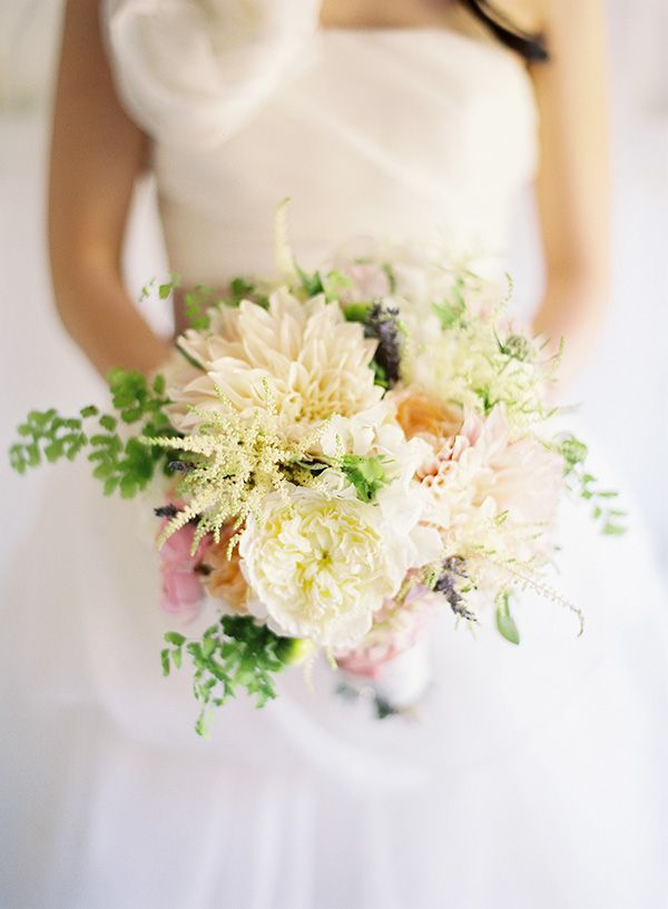 Bride Groom Hawaii Wedding Bouquet Once Wed