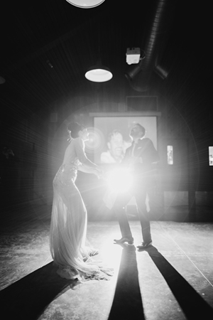 Elegant Australia Wedding