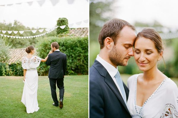 Destination France Wedding Ideas